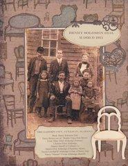 Henry Solomon Dial Family