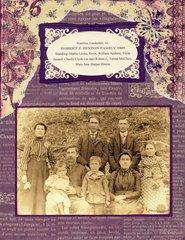 The Hinton Family 1903