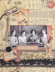 Parish Sisters