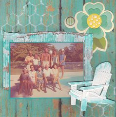 Summer 1964