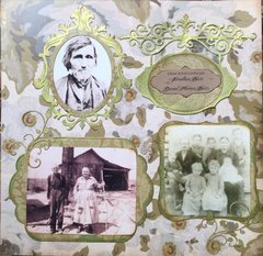 Bevis Descendants Notebook Cover