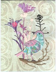 Feathered Friends Cards