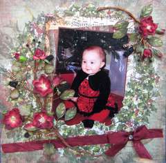 Aurora's first Christmas pg2