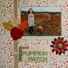 The Pumpkin Patch 2