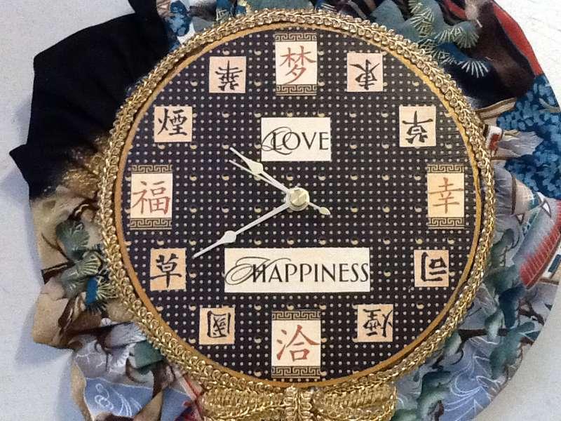 Altered Clock 2 Martica's Swap