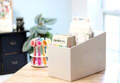 Scrapbook| Craft Room Basics