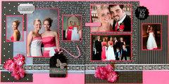 Sister's Wedding Day