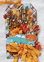 Fall Tag For Swap