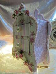Dresser photo frame