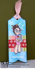 Bookmark **Some Odd Girl**