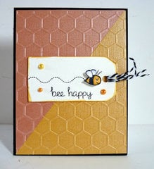 Bee Happy **CORE'DINATIONS**