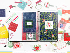 2019 December Daily Foundation Pages