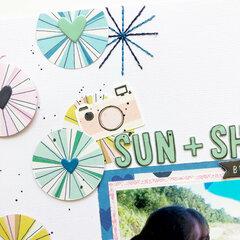 Sun + Shine