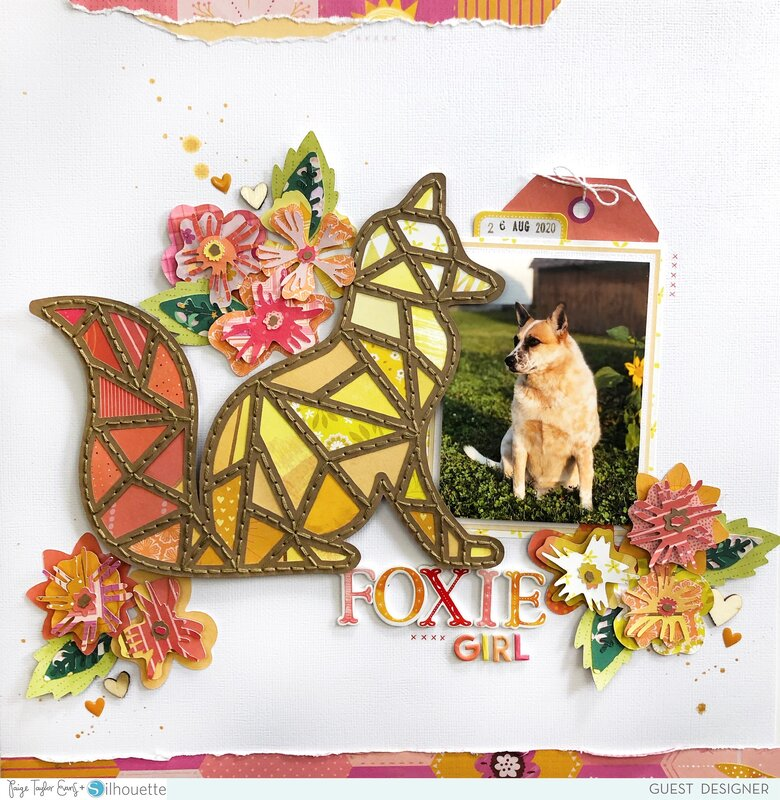 Foxie Girl