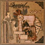 Special Memories - ** Made With Memories **