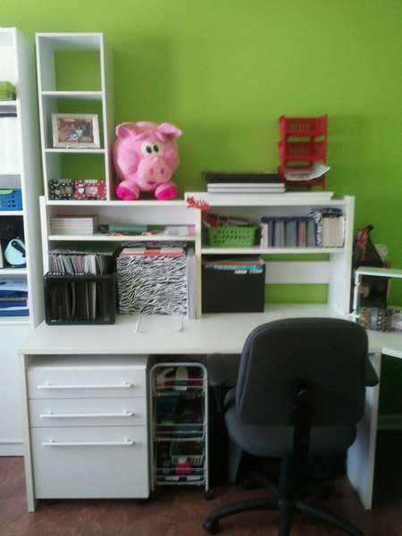 Undecorated Room pic #3