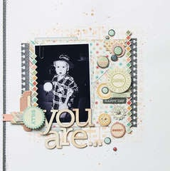 ~you are...~