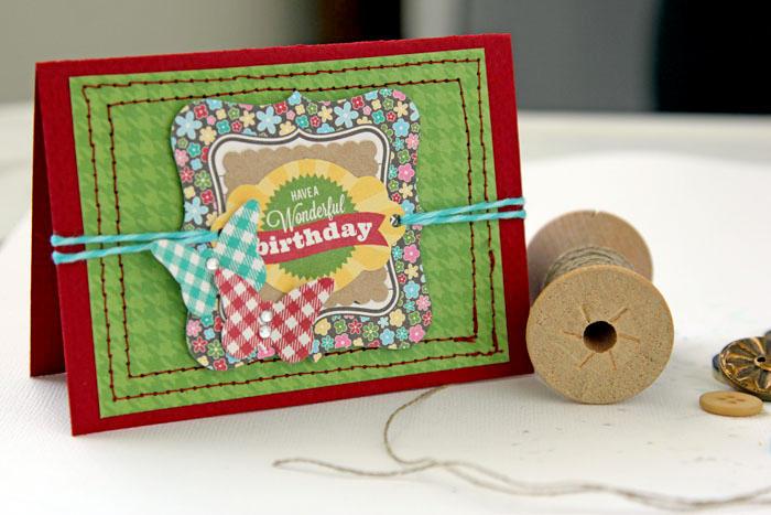 ~have a wonderful birthday~