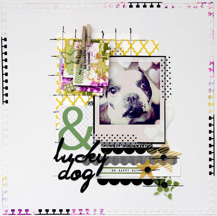 ~lucky dog~