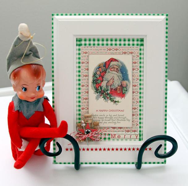 ~merry~ frame
