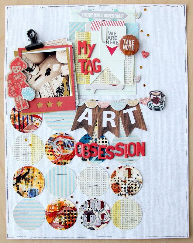 ~my tag art obsession~