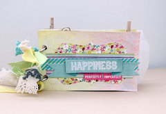 ~happiness~ mini album
