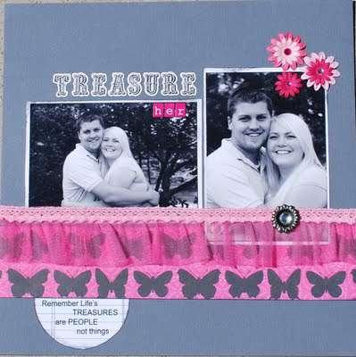 Treasure Her