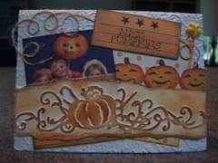 Nice Pumpkins