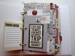 Journey To Paradise Mini Album