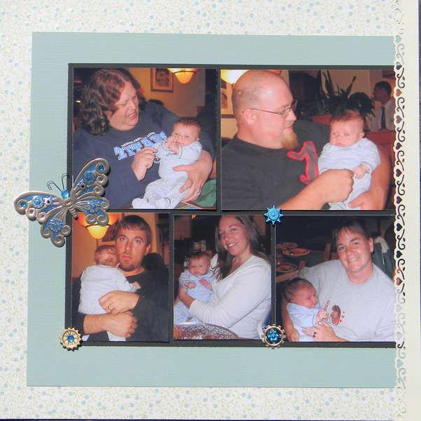 Family pg 1