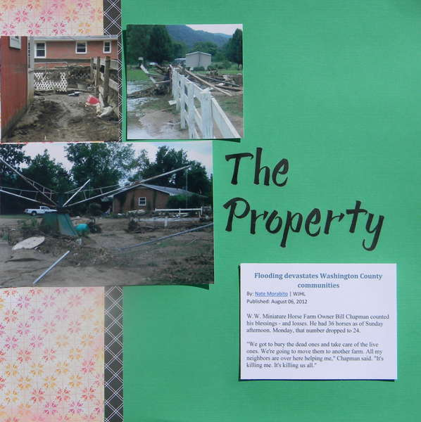 The Property Page 2