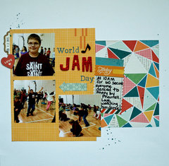 World Jam Day
