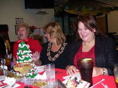 Christmas Party 2010