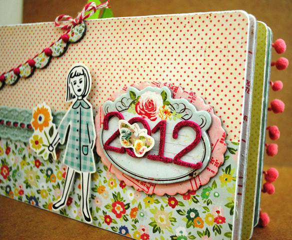 pretty party - crate paper