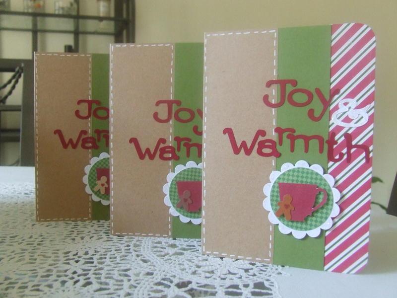 Joy & Warmth