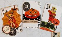 APCs Mini Halloween