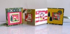 Christmas Accordion Book 1