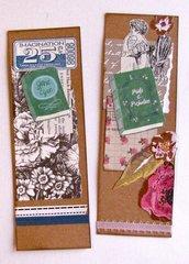 Bookmarks Classics