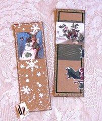 Bookmarks Vintage Images