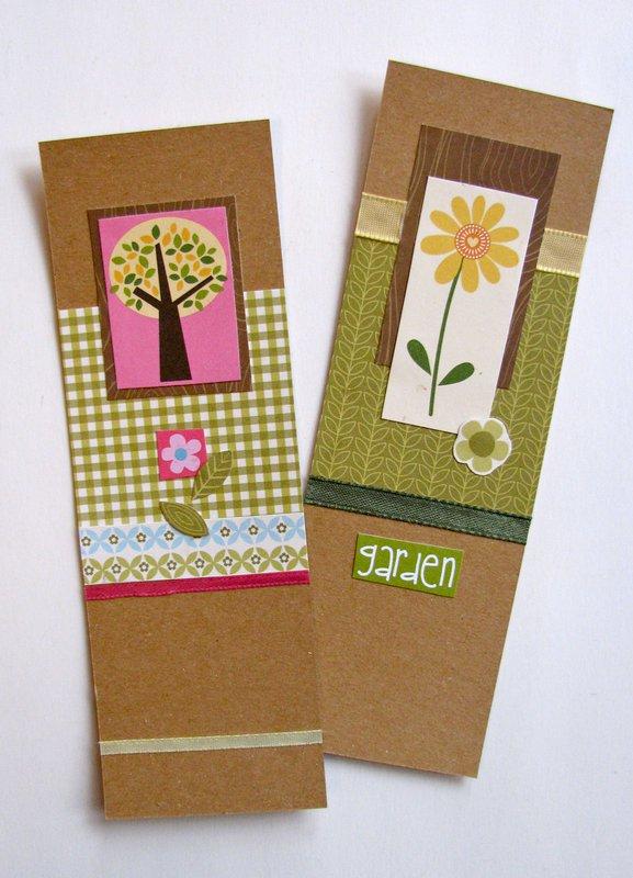 Bookmarks Spring