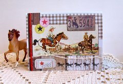 Note Card Cowboys