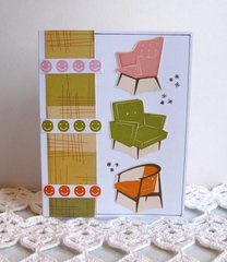 Note Card Chairs Vertical