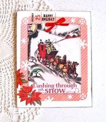 Christmas Card Coach