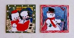 Inchies Snowman