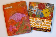 Notebooks Fall Floral