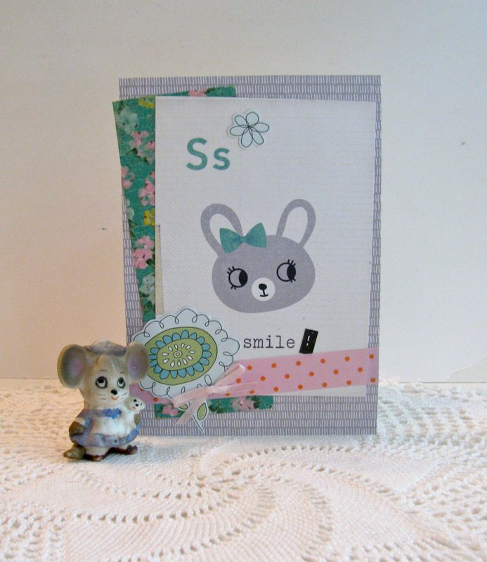 Note Card Mouse