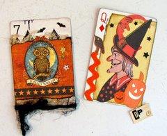 APCs Owl Witch