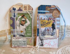 Tags Vintage Sports