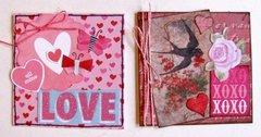 Valentine Twinchies 1