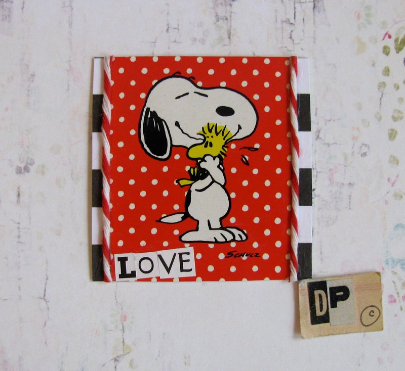 Twinchie Snoopy